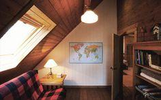 Country log house cool taste | log house BESS