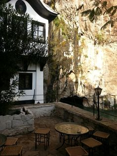 Tekija, Blagaj, BiH Bosnia, Patio, Outdoor Decor, Beautiful, Home Decor, Style, Swag, Decoration Home, Room Decor