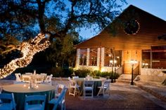 Memory Lane Weddings in Dripping Springs