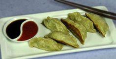 Japanese Gyoza Japanese Gyoza, Dumplings, Street Food, Ethnic Recipes, Japanese Street Food