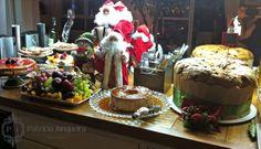 Decoração de Mesa de Natal por Patricia Junqueira {Home & Receber} http://www.patriciajunqueira.com.br/#!natal/cg08