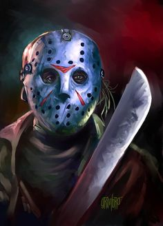 Jason Voorhees Is the Focus of New ' Friday the 13th' TV Series -- This hour-long series will be based on the original 1980 horror movie and the character's family history. Description from pinterest.com. I searched for this on bing.com/images