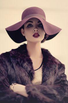 60 best Hats images on Pinterest  6527dab6badf