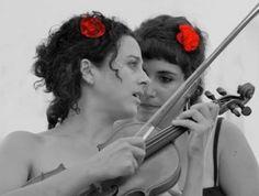 Sara French Sextet aux Trophées du Sunside 2014