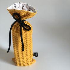 Kruikenzak - Muffie & Snuffie- Kinderkamer - Babykamer - Handgemaakt - Baby - Zwanger - Kraamkado - zelf samenstellen - custom made - kinderkamerinspiratie - babykamerinspiratie