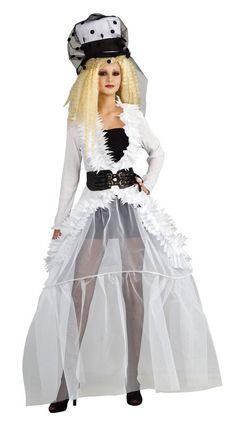 Deluxe Beastly Kendra Halloween Costume Teen HalloweenCostumes4u.com $52.25