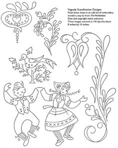 holiday designs 1 by yellowzeppelin, via Flickr