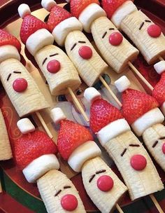 10 Super Cute Christmas Treats To Make At Home - The Style Insider