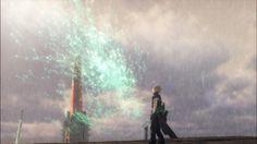 (Final Fantasy 7: Advent Children) Life Matter