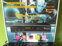 Spesifikasi dan Tutorial Penggunaan Digital Receiver Getmecom HD 009 New FTA
