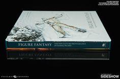 Figure Fantasy: The Pop Culture Photography of Daniel Picard Collectors Edition Book