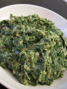 saag palak recipe indian spinach creamy