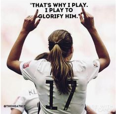That is why i play sports for girls, soccer quotes for girls, socce Basketball Tricks, Soccer Workouts, Soccer Tips, Soccer Goals, Soccer Drills, Soccer Memes, Volleyball Quotes, Basketball Quotes, Soccer Player Quotes
