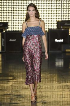 House of Holland Spring 2015