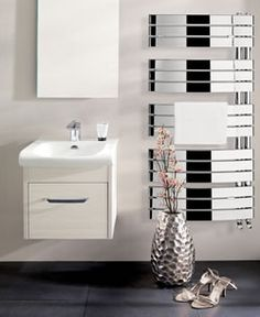 Heating from Opulenza by Tubs and Loos Tub, Vanity, Bathroom, Dressing Tables, Washroom, Bathtubs, Powder Room, Vanity Set, Full Bath