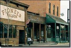 "In ""Downtown"" Ketchum (central) you will find the Pioneer Saloon,  also known as The Pio.  Home of the best ribs in the entire world located by the best ski resort in the world, aka Sun Valley.  What a pair!"