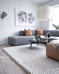 scandinave living room