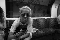 adidas White Smoke TR Rita Ora Black   Footshop