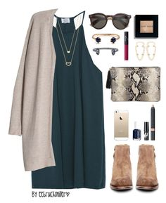 """[ Fall Preview ]"" by eebruchmiller ❤ liked on Polyvore"