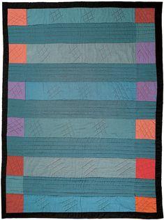 Bosna Quilt Werkstatt 1993, sewn by Esma and Indira Smajlagić