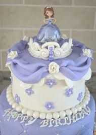 I am in LOVE with this cake