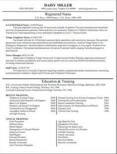 Registered Nurse Resume Templates    Http://getresumetemplate.info/3773/registered  Resume Catch Phrases