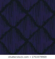 Stock Photo and Image Portfolio by art of line   Shutterstock Rhombus Tile, Ikat Fabric, Seamless Background, Royalty Free Stock Photos, Pattern, Image, Art, Kunst, Model
