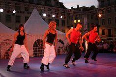 Lisboa dança 2006