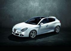 2018 Alfa Romeo Giulietta Hatchback