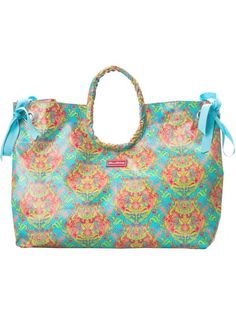 LH310-INS Tote (Large) – Indian Summer