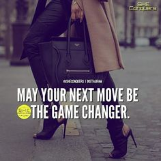 Life is like a game of chase, may your next move be the best move that will put you in a position to win it all ...onwards➡ and upwards⬆ #checkmate