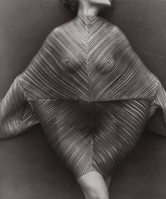 Herb Ritts, Wrapped Torso, Los Angeles, 1989