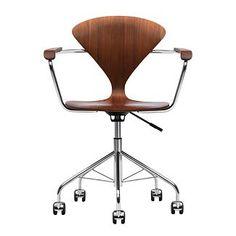 Cherner Task Chair (1958).