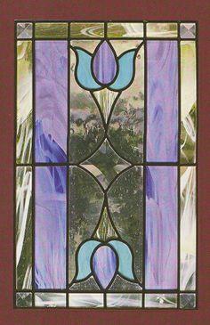 "Pattern from ""Beginning Patterns II"""