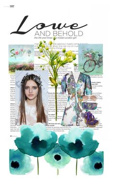 """""""Lowe and Behold Spring"""" by fernshadowstudio-com ❤ liked on Polyvore featuring Mason's, Dolce&Gabbana, Vera Bradley and H&M"""