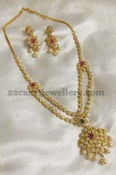 Diamond Style Imitation Jewelry Gallery
