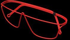 Ron Arad Designs Adjustable Eyewear That Fits Any Face - DesignTAXI.com