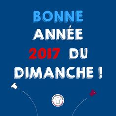 Bonne année 2017 du dimanche ! - Coureur Du Dimanche - www.coureurdudimanche.com