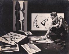 """Pedro de Oraá: """"Concrete"""" Thinking on Cuban Abstract Art"""