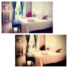 //hotel room