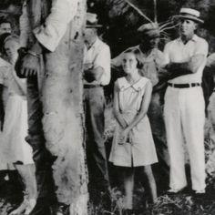 True American History: Lynching, American Terrorists, and Christianity