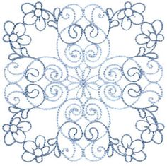 Country Flowers Quilt Blocks 1, SWAK Pack - 2 Sizes! | Quilt ... : machine embroidery quilting designs free - Adamdwight.com