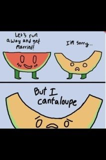 hehe, cheesy, but cute (or should I say fruity...)