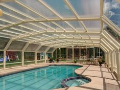 52 Residential Retractable Pool Enclosure Ideas In 2021 Pool Enclosures Pool Enclosure