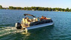 2013 bennington 2550 qbr  bennington boatsride shoppontoon
