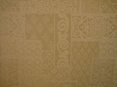 Gold  Upholstery Fabric - Umbria 2279
