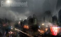 Door4 entertainment media agency: FIRST LOOK: BLADE RUNNER 2 ARTWORK SHOWS 'TOXIS' L...