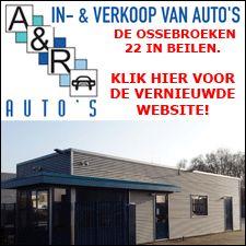 Promobloc veranderd voor A&R Auto's, Autoplein Beilen. Ze hebben een nieuwe website. A&R auto's is een Universeel en RDW-erkend autobedrijf dat zich bezighoudt met in- en verkoop van gebruikte personenauto's en lichte bedrijfswagens. Zij bieden U auto's aan van diverse merken voor zeer scherpe prijzen. Tevens bent u voor een set nieuwe winterbanden en een nieuwe Accu bij ze op het juiste adres. http://koopplein.nl/middendrenthe/auto-en-toebehoren