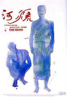 The River 河流 (1997)
