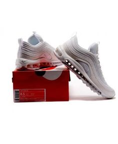 new style 8bc47 c1d3d Nike Air Max 97 Shoes Summit White Trainer Nike Air Max For Women, Cheap  Nike